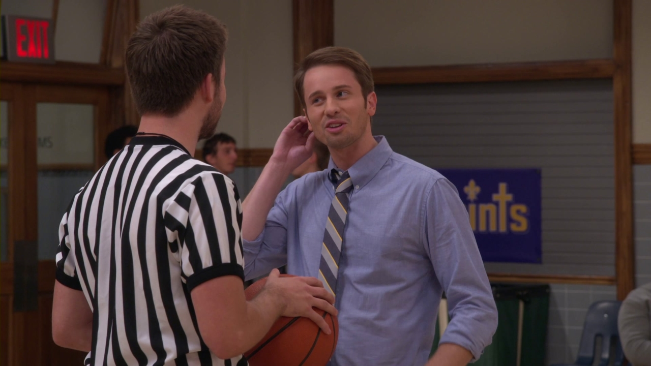 The Mccarthys: The Ref
