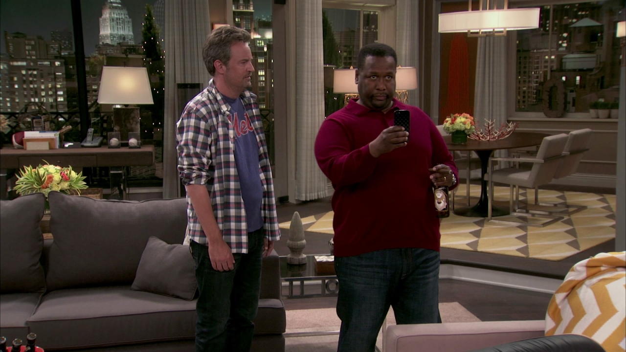 The Odd Couple: Oh Yeah