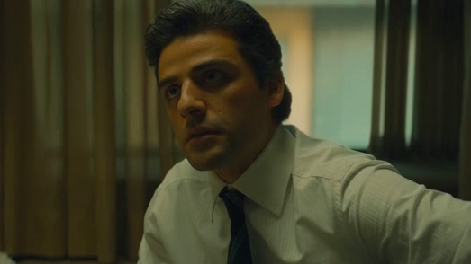 A Most Violent Year: The Cast