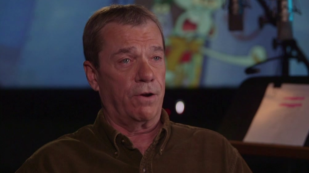 The Spongebob Movie: Sponge Out Of Water: Rodger Bumpass On What Is New In This Film