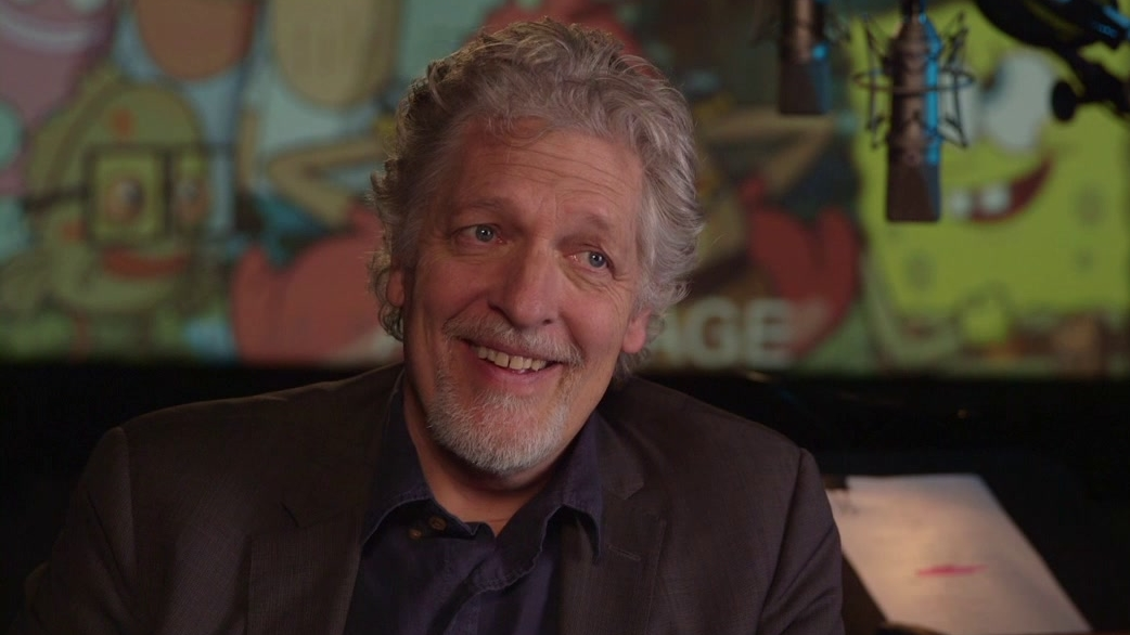 The Spongebob Movie: Sponge Out Of Water: Clancy Brown On The Plot Of The Film