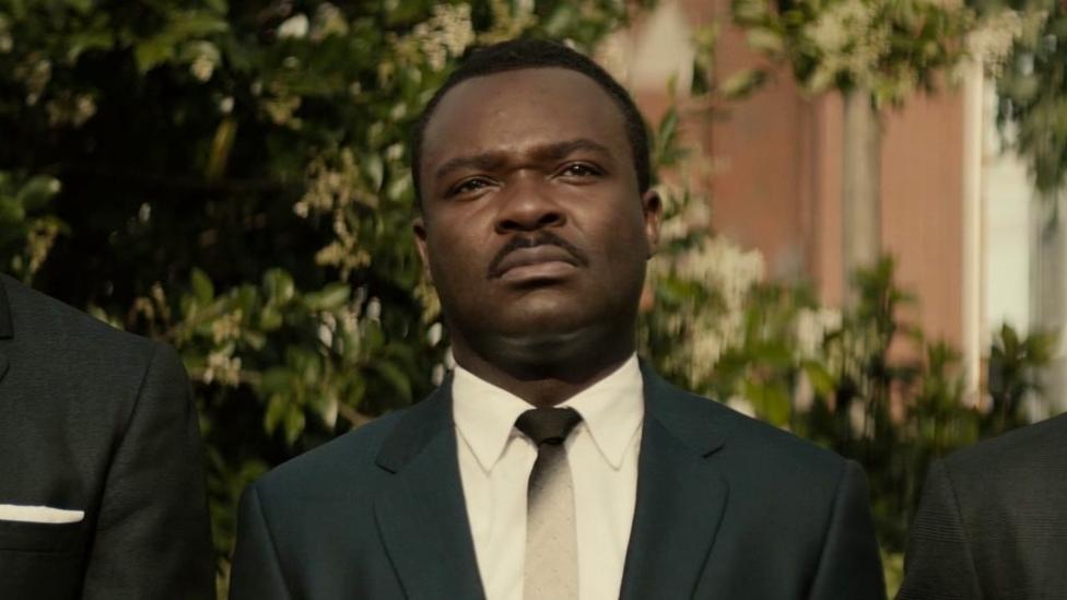 Selma: Courthouse