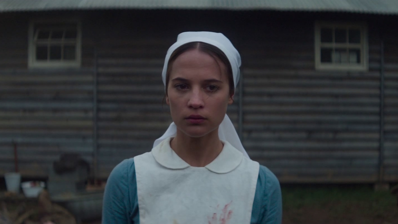 Testament Of Youth: Field Of Wounded