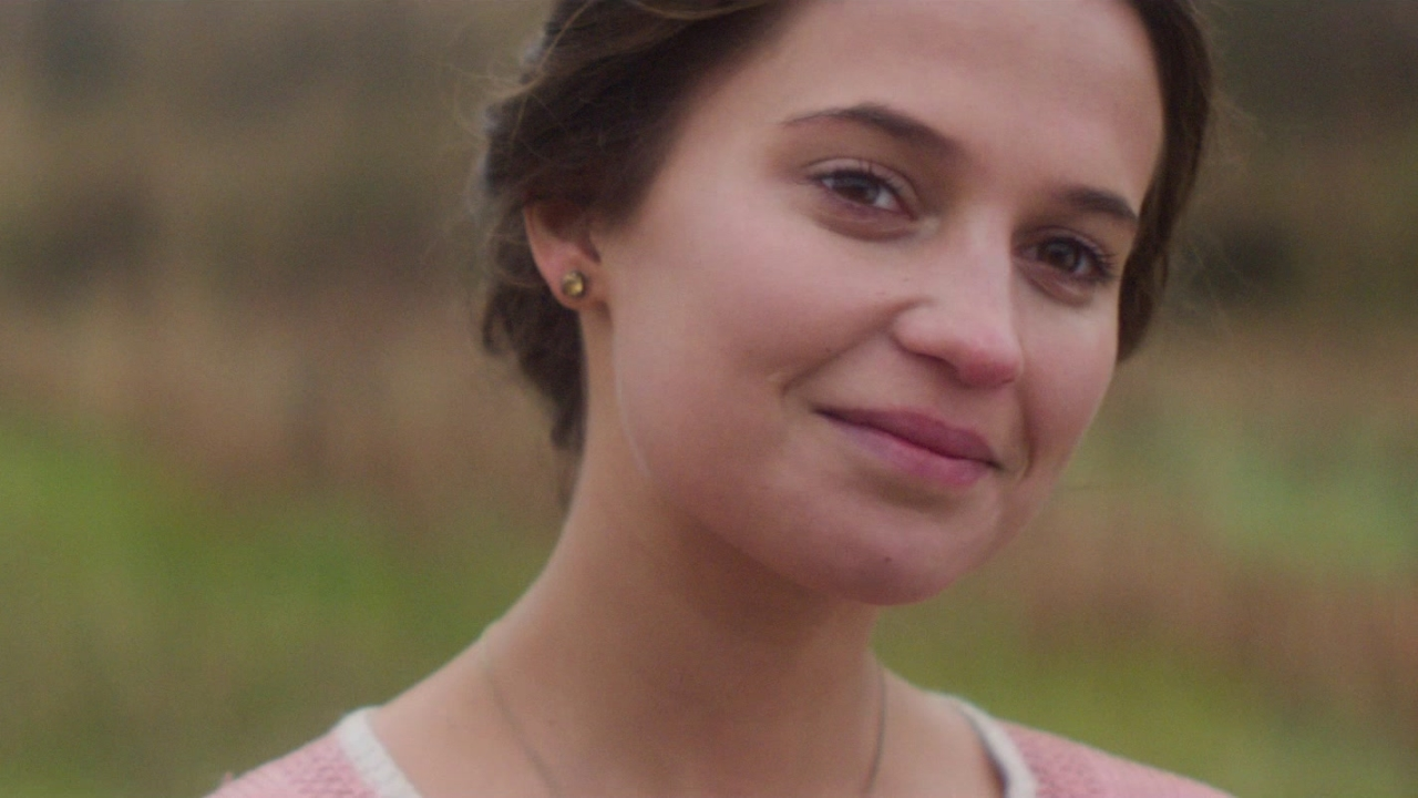 Testament Of Youth: Letter