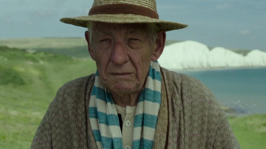 Mr. Holmes: Motive