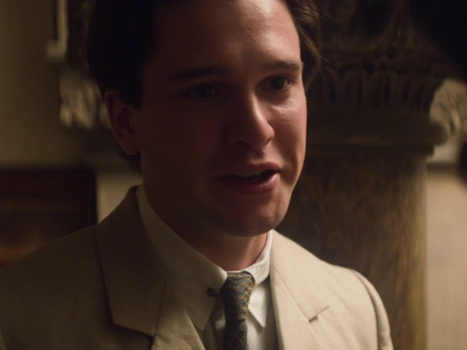 Testament Of Youth: Going To War
