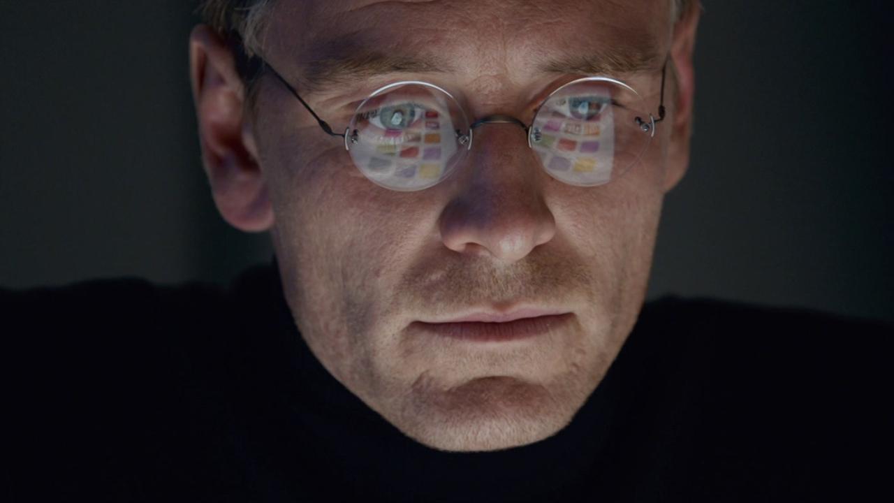 Steve Jobs Reviews - Metacritic