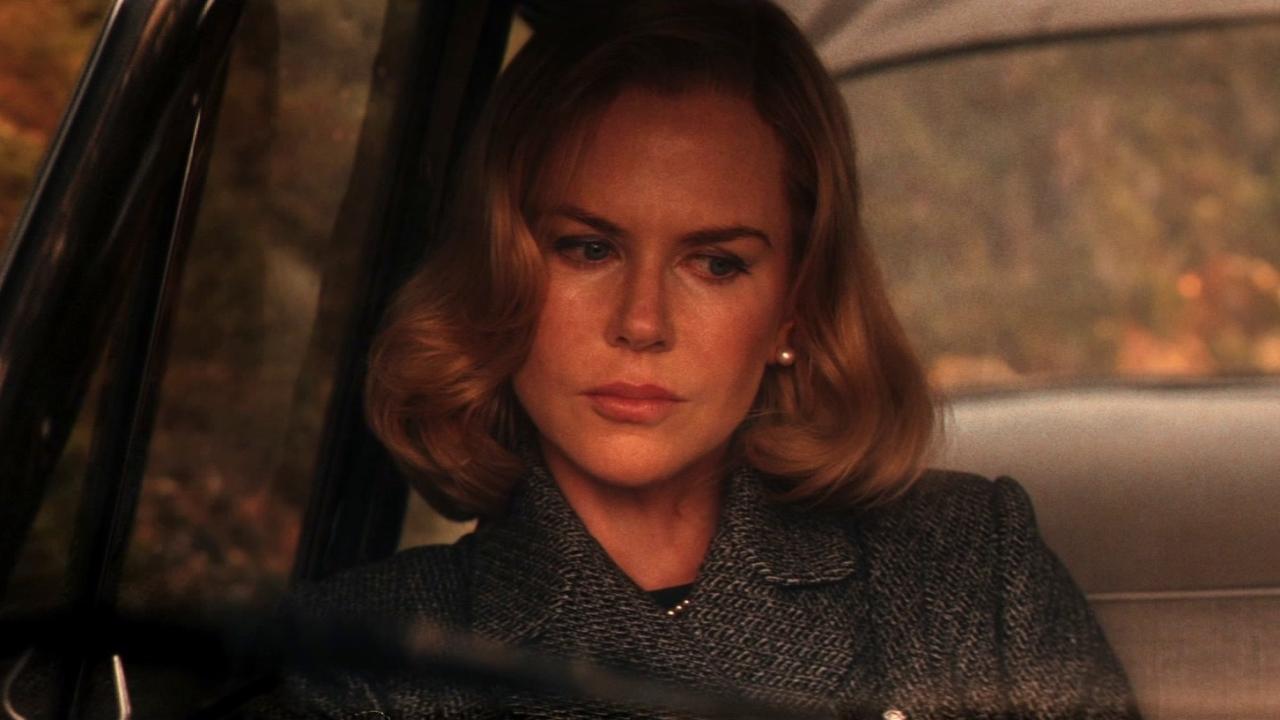 Grace Of Monaco (Australia Trailer 1)