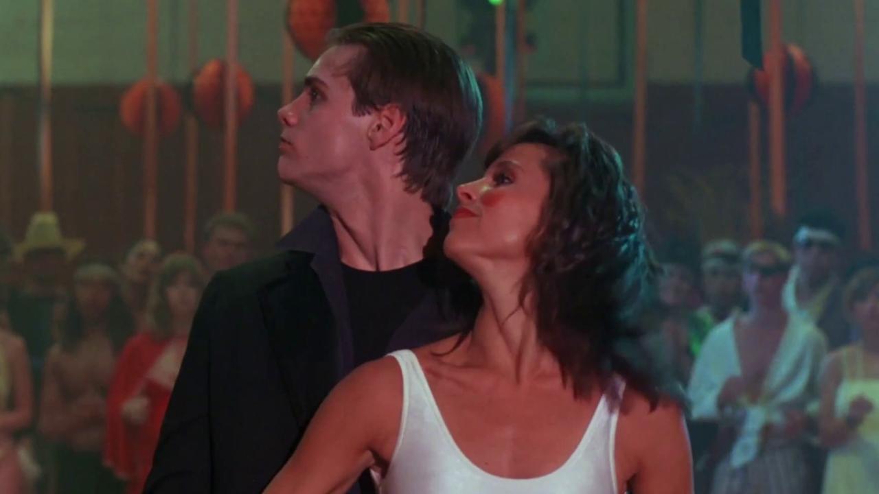 Once Bitten: Dance Off