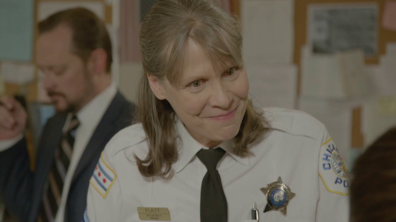 Chicago P.D.: What's Up With Platt?