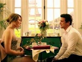 Red Band Society: Paris A Long Way To Go For Coffee