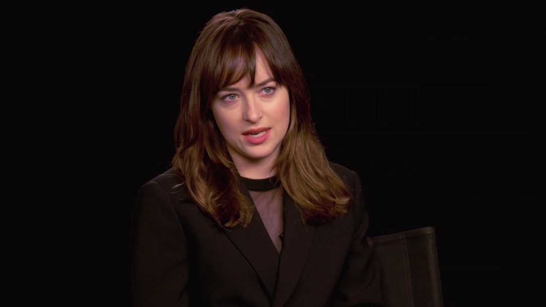 Fifty Shades Of Grey: Dakota Johnson On The Essence Of The Movie