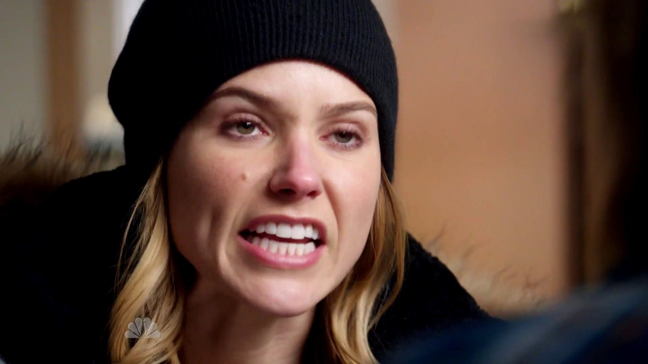 Chicago P.D.: Coming Up: Erin's Mom