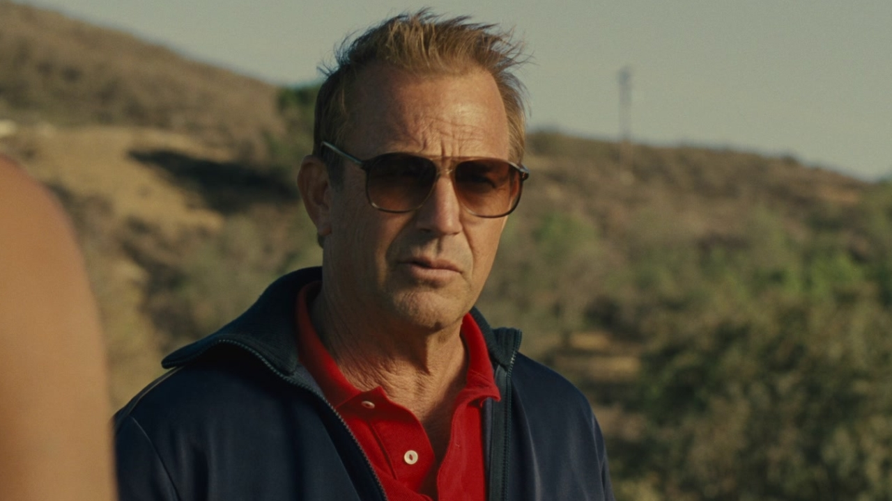 McFarland, USA: You Think We Play Golf?
