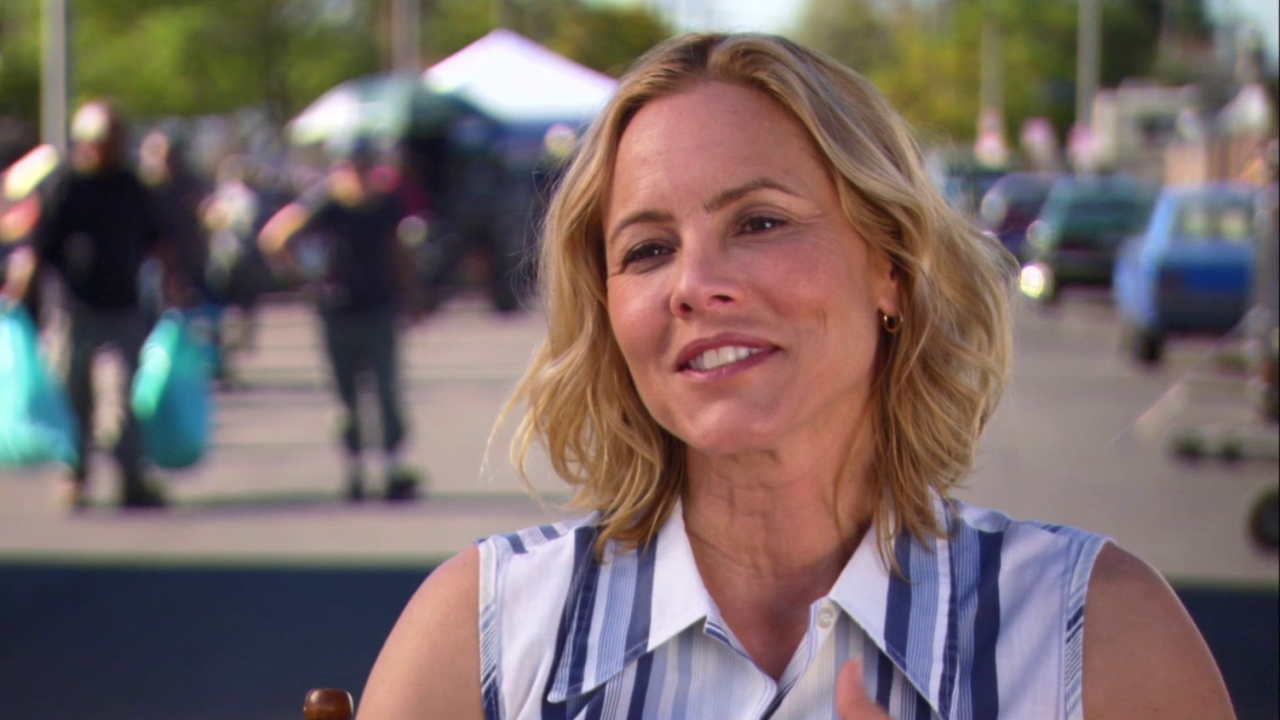 McFarland, USA: Maria Bello On The Script And Her Attraction To The Project