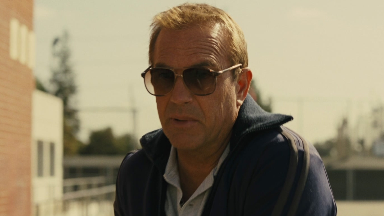 McFarland, USA: The Anchor