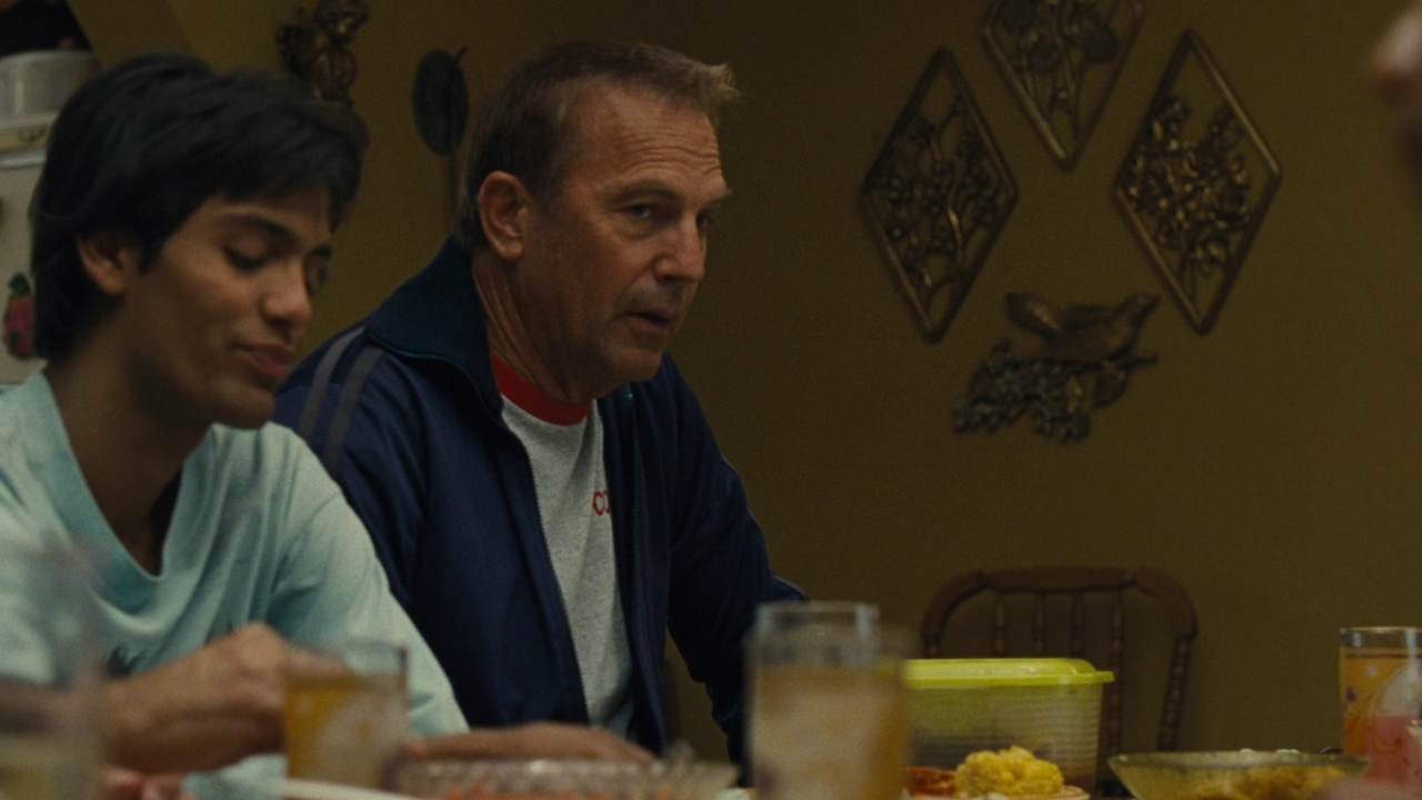 McFarland, USA: I Want That Back