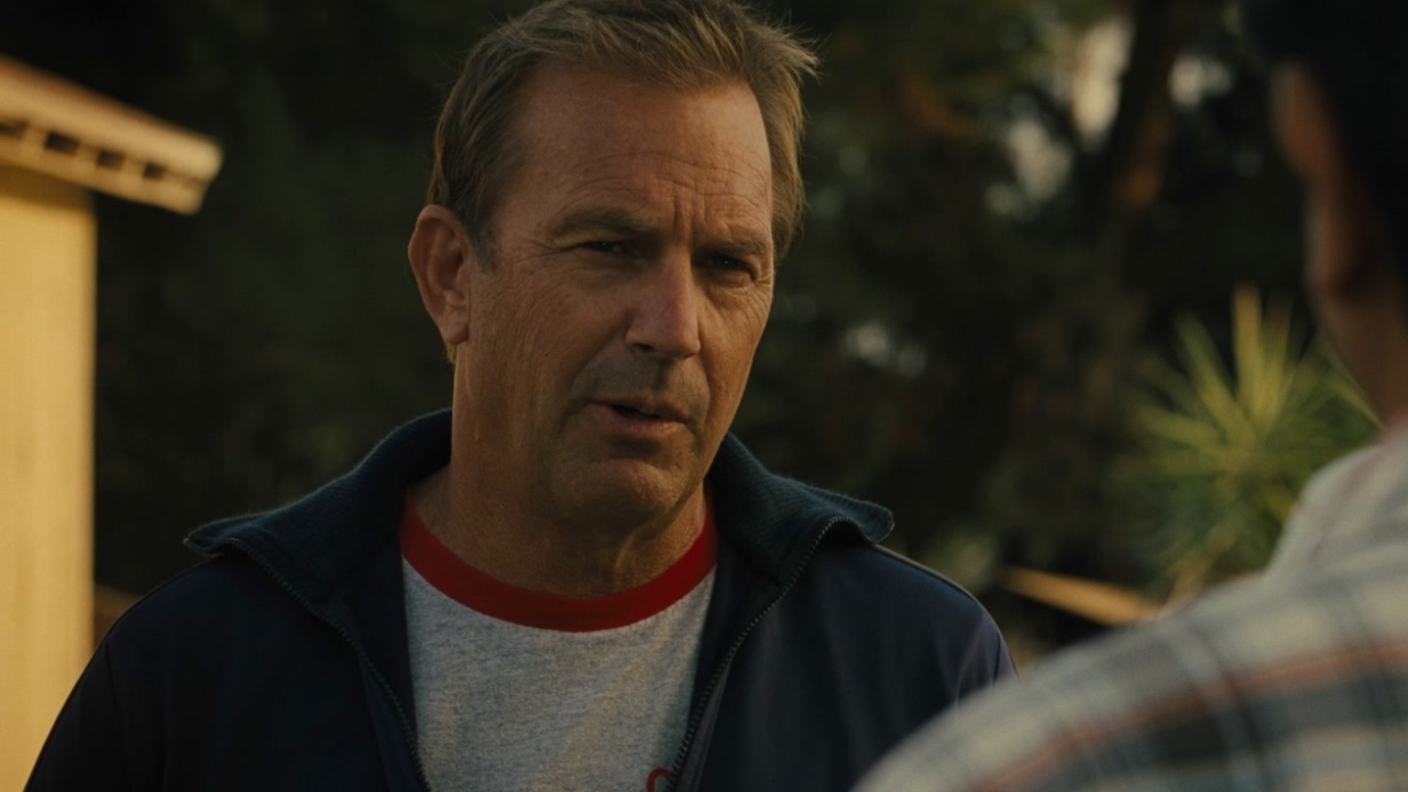 McFarland, USA: Tell Him I Say Thanks