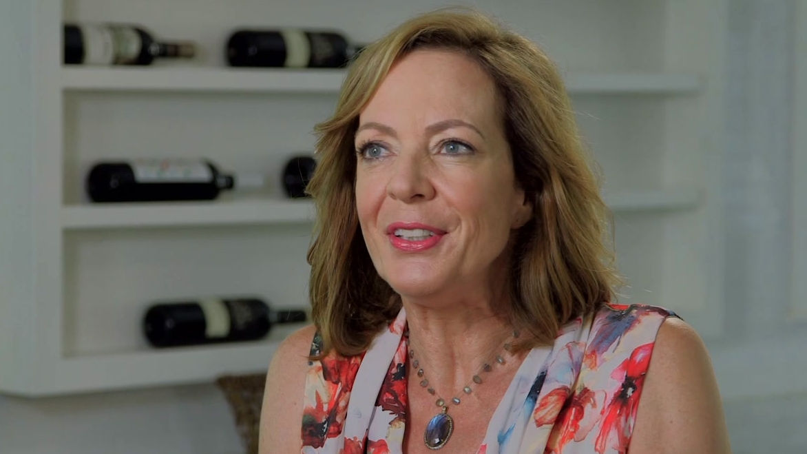 The Duff: Allison Janney On Reading The Script For The Duff