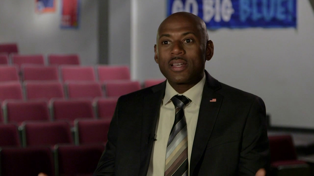 The Duff: Romany Malco On Bianca Not Realizing Her Full Potential