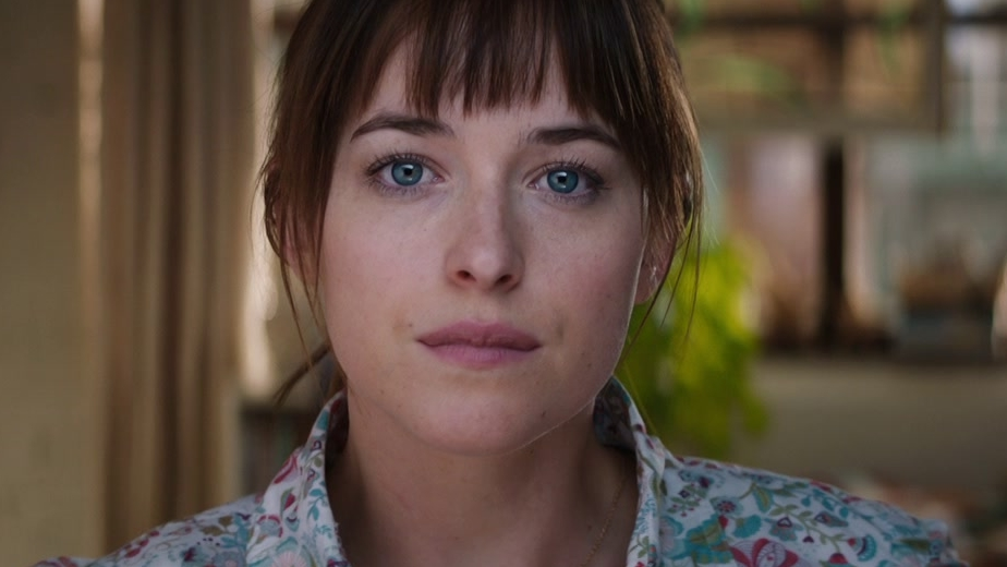 Fifty Shades Of Grey: Ana's Transformation (Featurette)