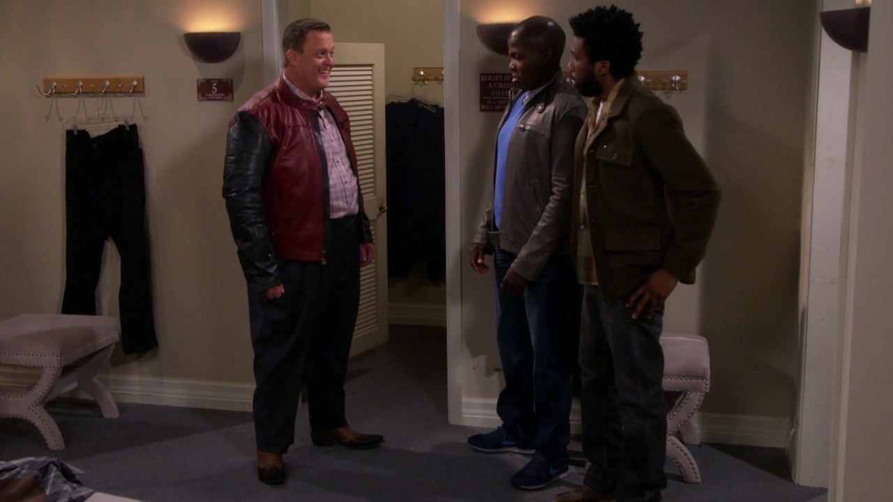 Mike & Molly: I'm Telling You Man