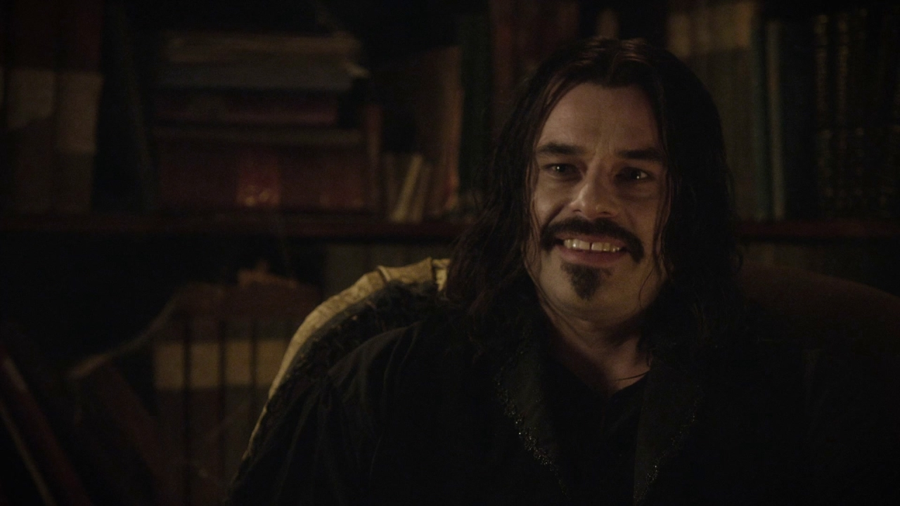 What We Do In The Shadows: Dinner Party