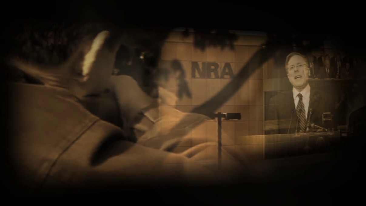 Frontline: Gunned Down: The Power Of The Nra