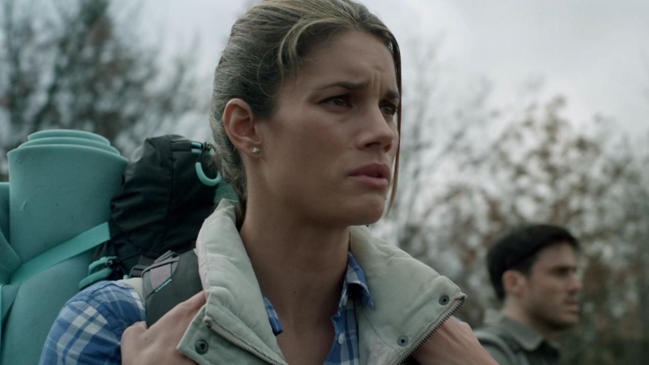 Backcountry (Trailer 1)