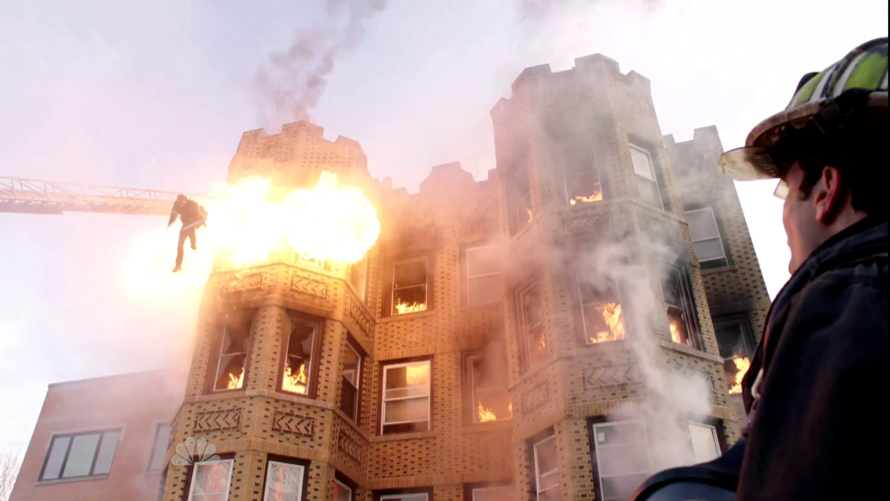 Chicago Fire: Coming Up: A Huge Mistake