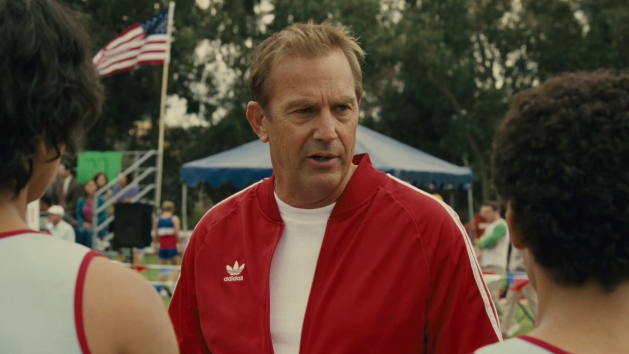 McFarland, USA (Extended Clip)