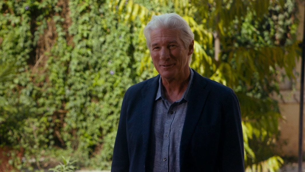 The Second Best Exotic Marigold Hotel: Guy Arrives