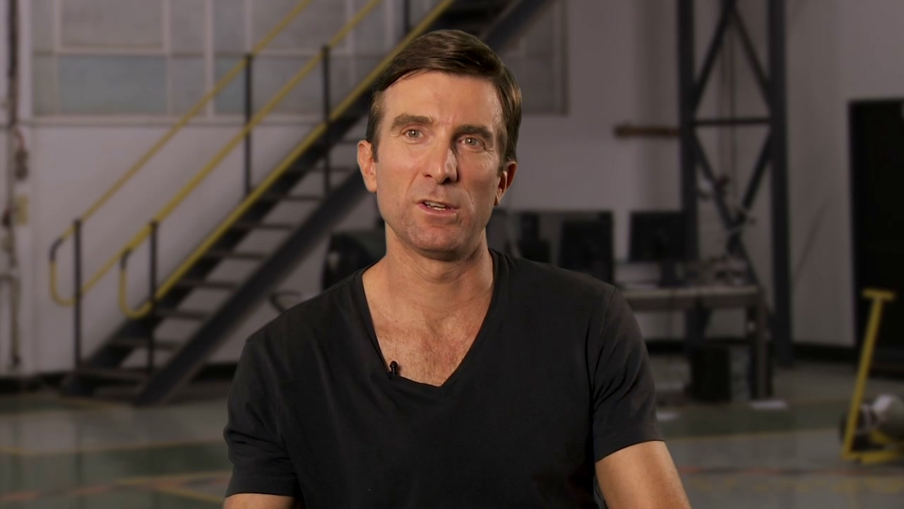 Chappie: Sharlto Copley On Making A Robot Seem Human