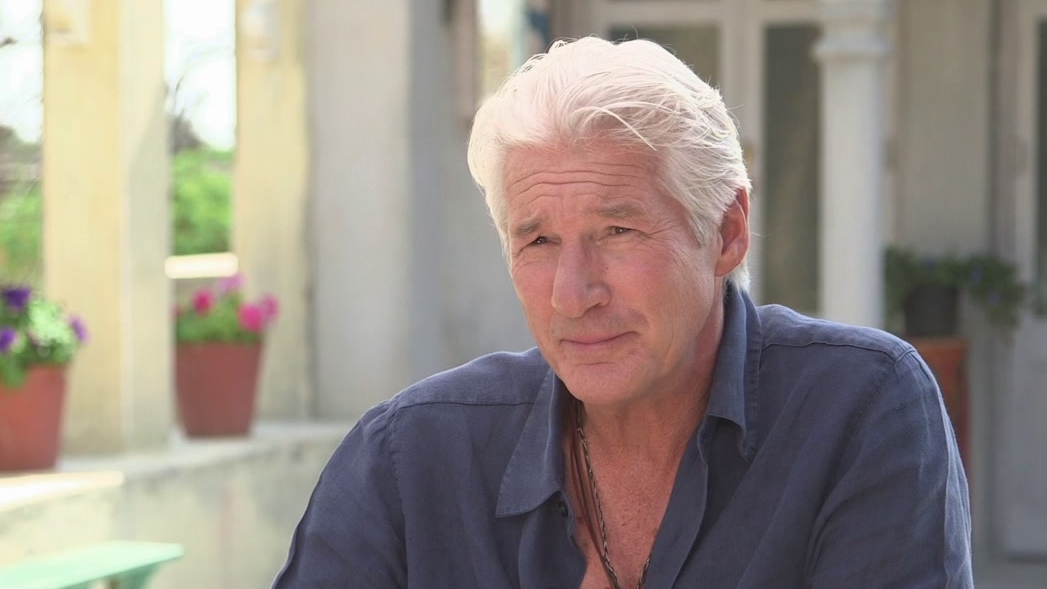 The Second Best Exotic Marigold Hotel: Richard Gere On What Attracted Him To The Film