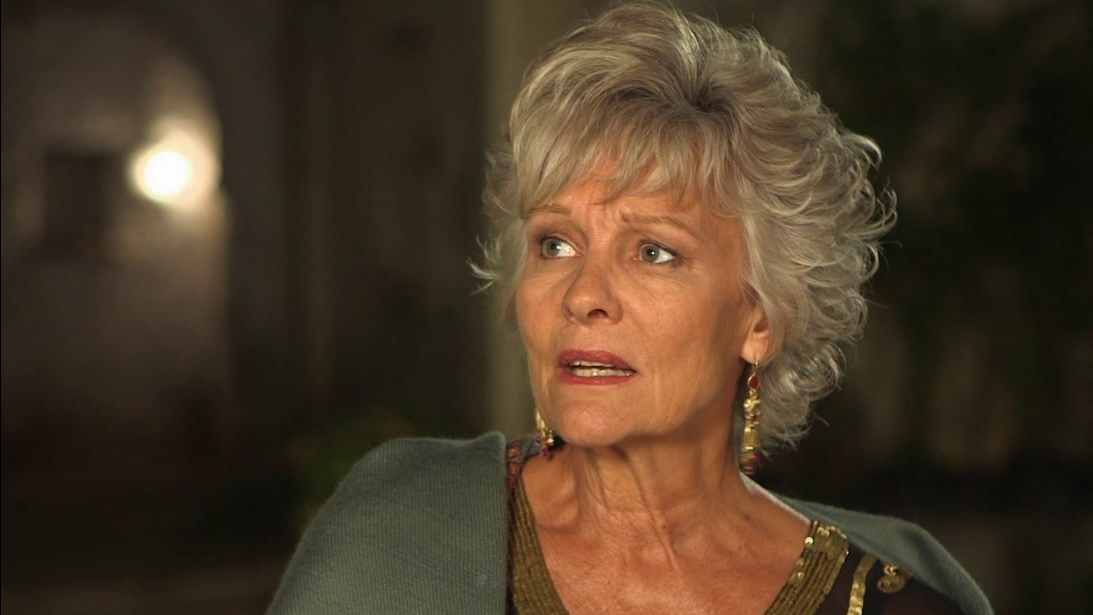 The Second Best Exotic Marigold Hotel: Diana Hardcastle On The Cast