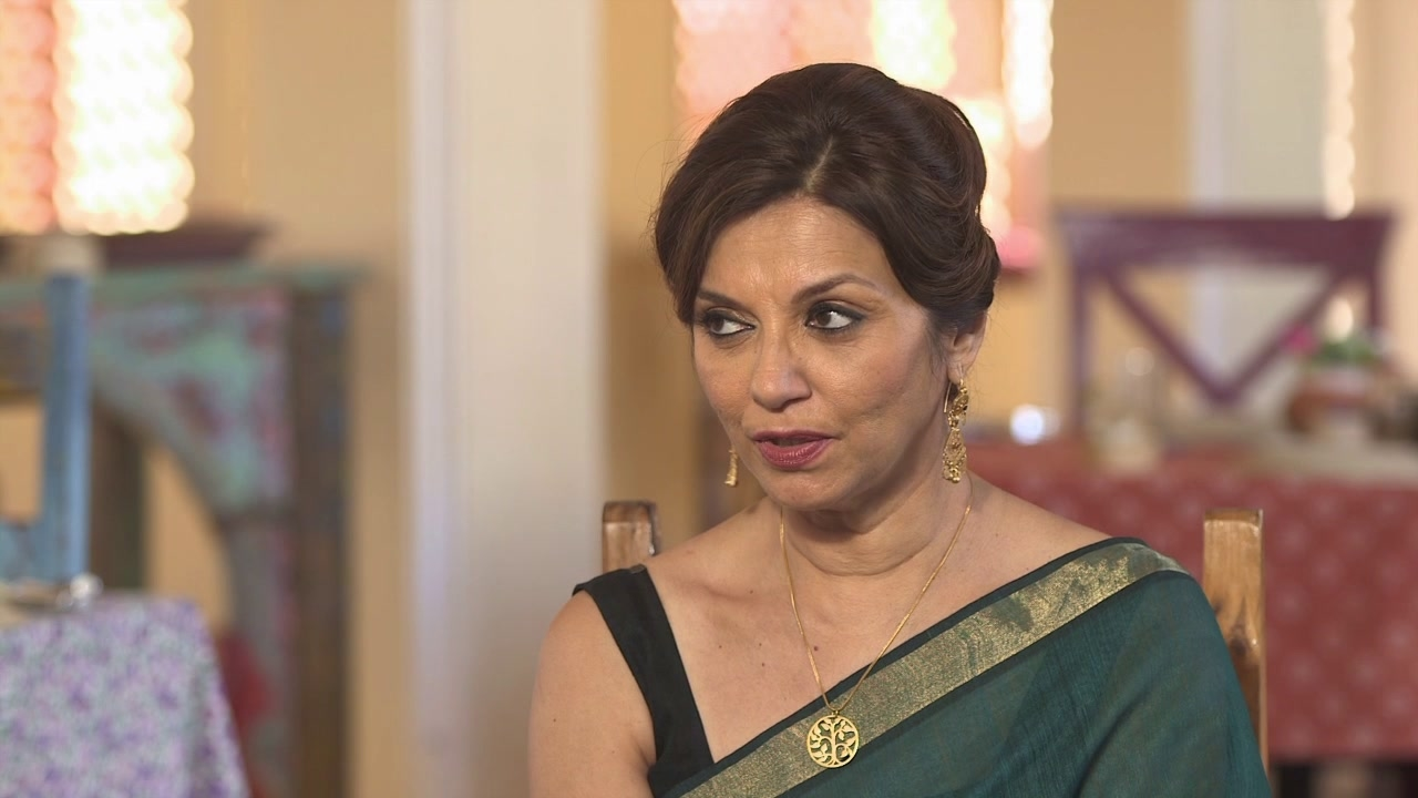 The Second Best Exotic Marigold Hotel: Lillete Dubey On The Appeal Of The Film