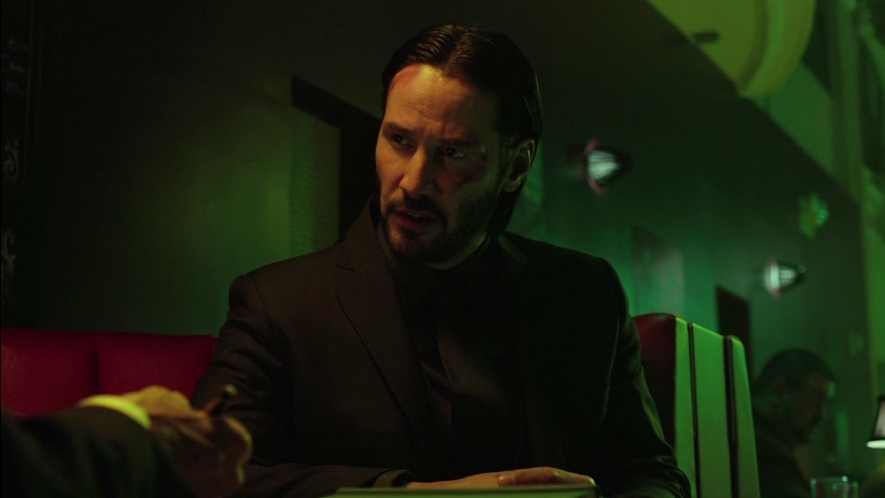 John Wick (Trailer 2)