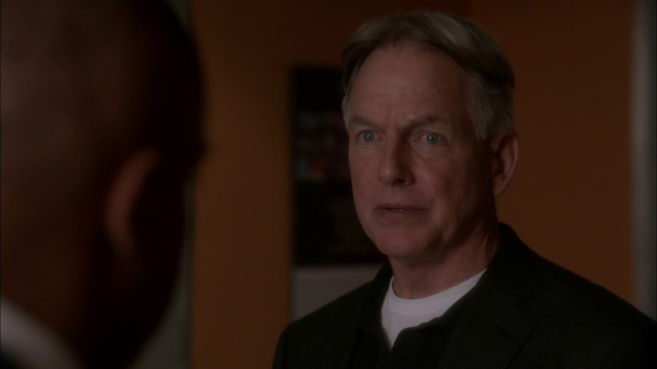 Ncis: My Office Now