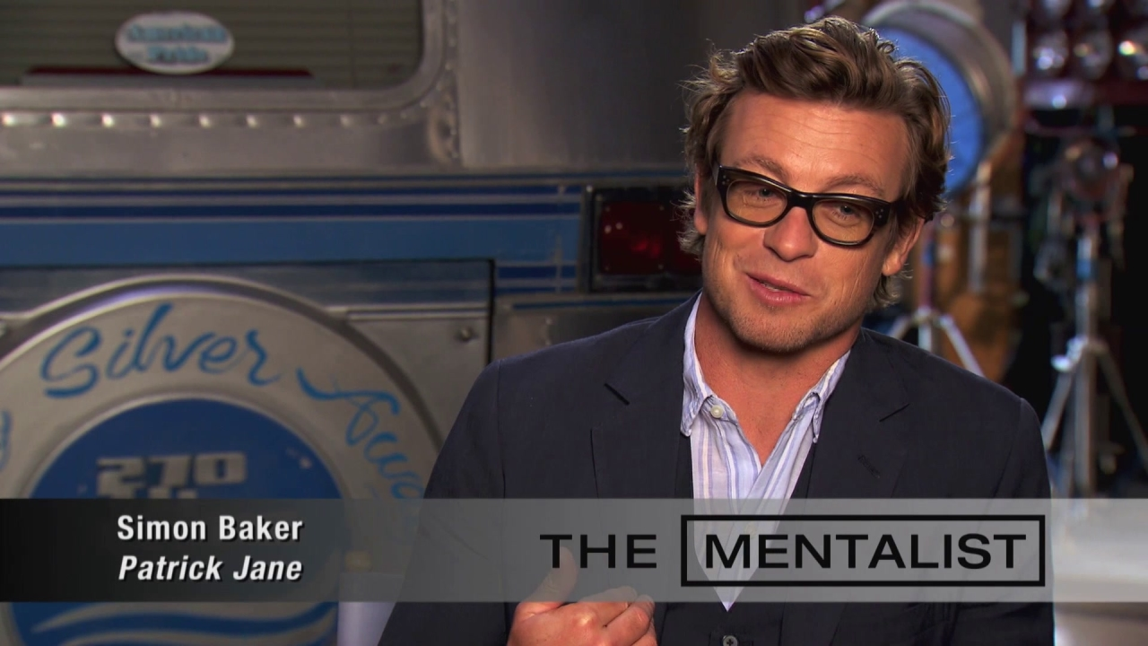 The Mentalist: White Orchids