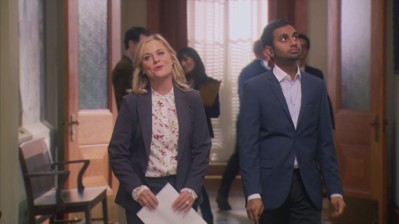 Parks And Recreation: How Many Times