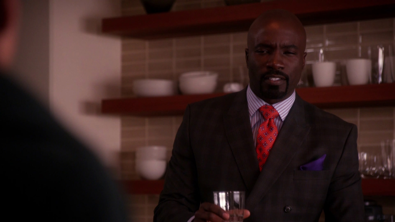 The Good Wife: You Got A Plate?