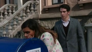 The Mindy Project: Danny Castellano Is My Nutritionist