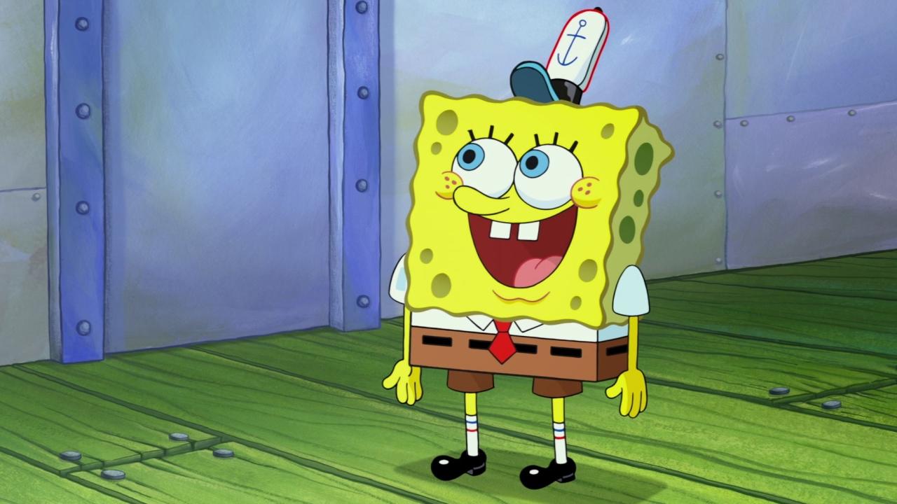 The Spongebob Movie: Sponge Out of Water (UK Trailer 4)