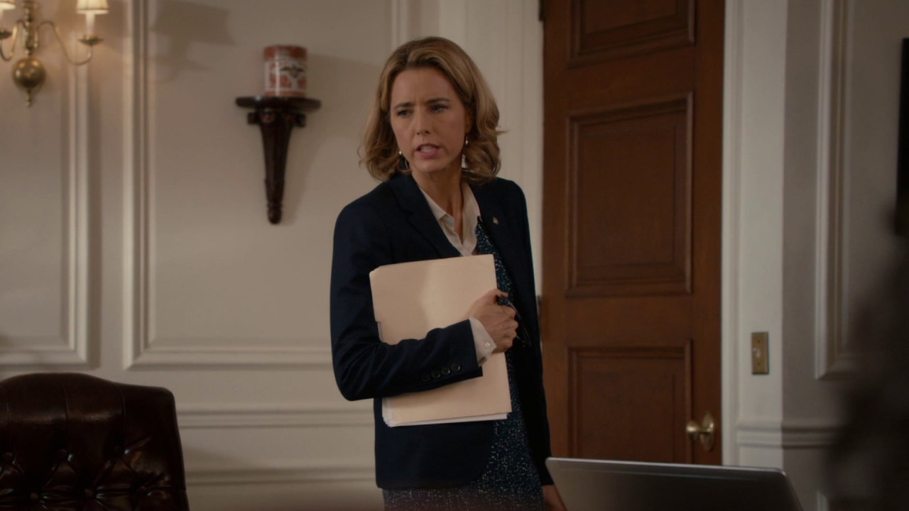 Madam Secretary: Her Leadership