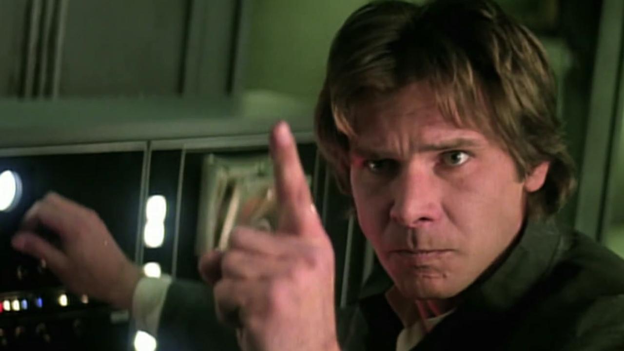 The Empire Strikes Back (Trailer 1)