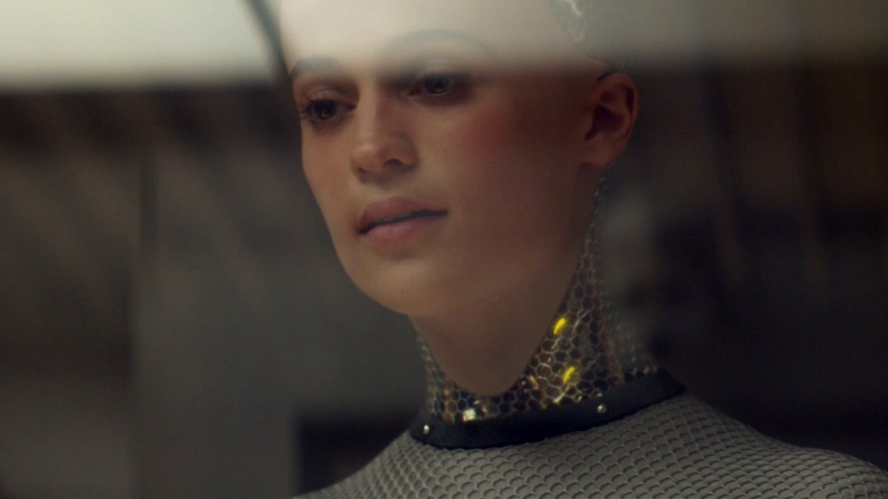 Ex Machina (Trailer 2)