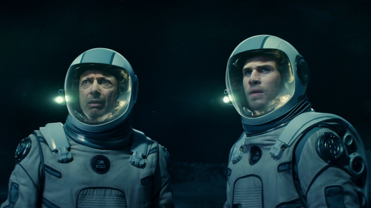 Independence Day: Resurgence (Trailer 1)