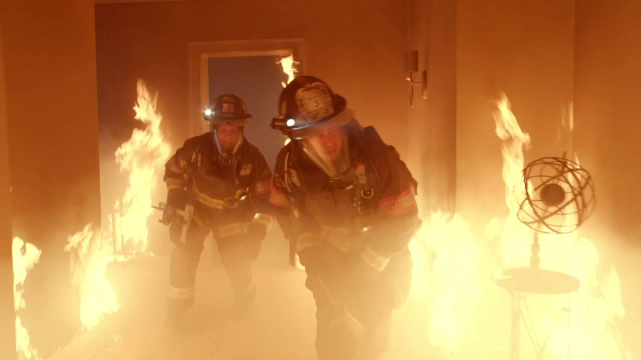 Chicago Fire: You Hear That?