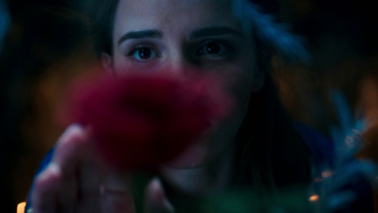 Beauty And The Beast (Trailer 1)