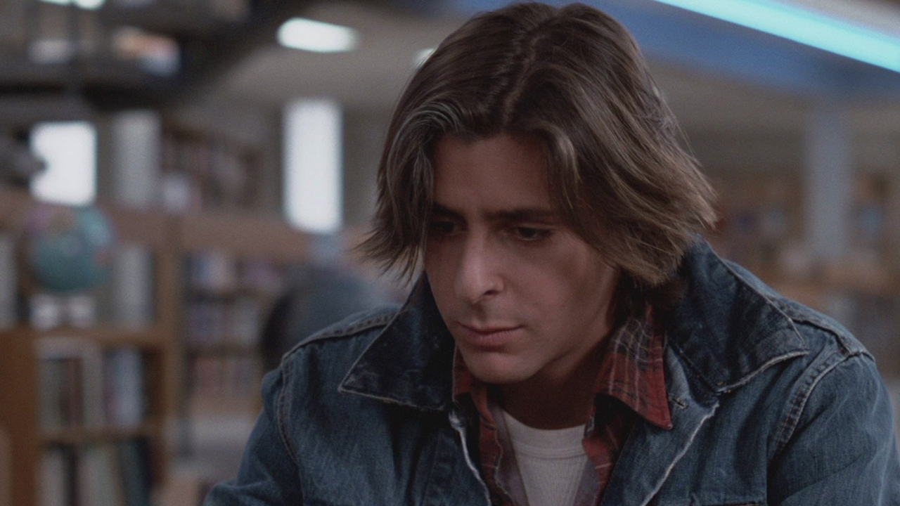 The Breakfast Club: Who Closed That Door